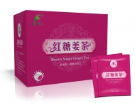 贞美红糖姜茶