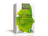 Hyperlipidemia Regulating Tea